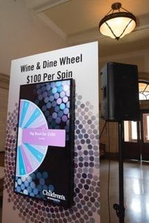 SocialPoint Virtual Prize Wheel