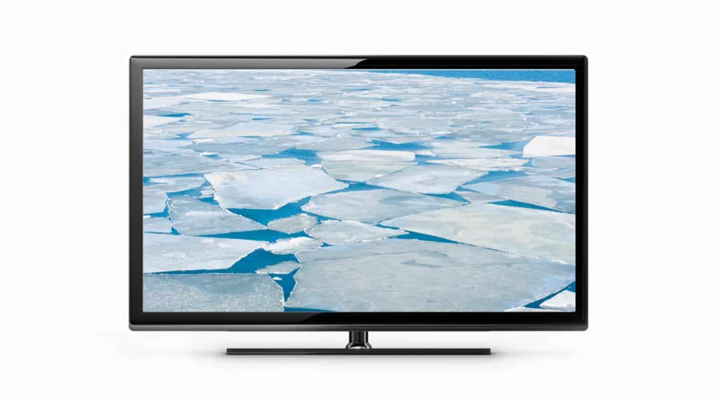 digital ice breaker for trade shows