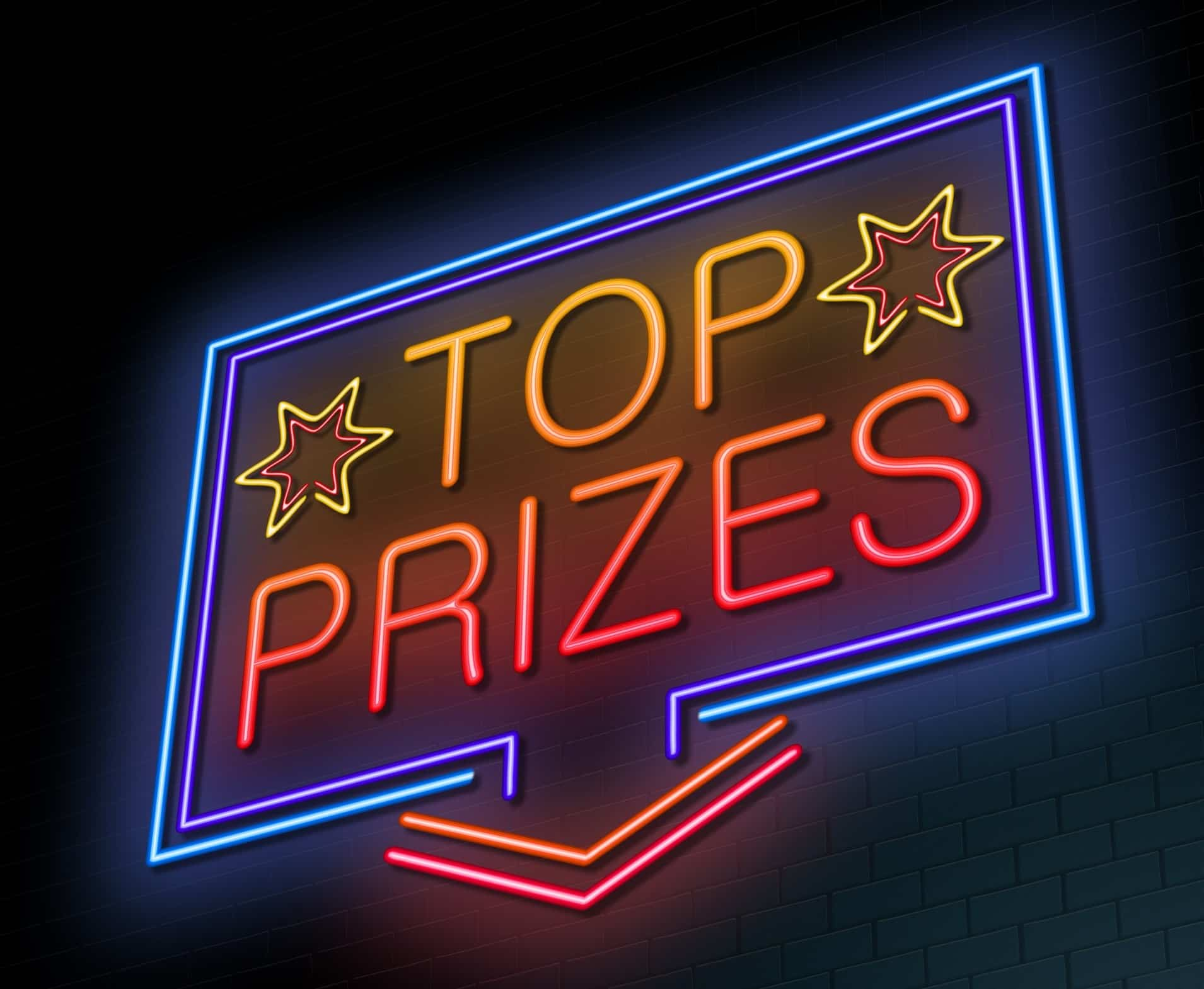 What to consider when choosing prizes for your trade show prize wheel game
