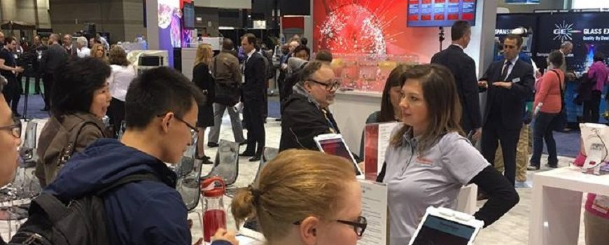 Interactive booth ideas for trade shows