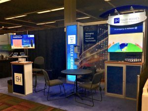 Trade show game choices for inline exhibits