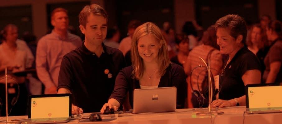 SocialPoint Attendee Engagement
