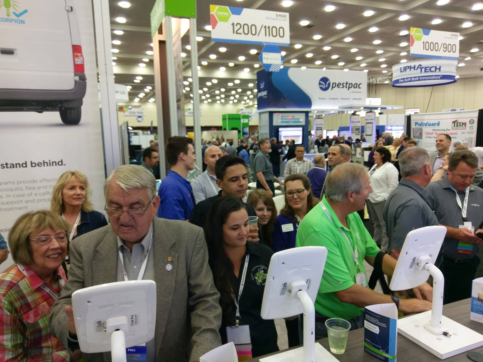 Trade Show Booth Quiz : Determine your best socialpoint trade show game choices by