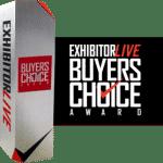 Exhibitor Live Buyer's Choice Award