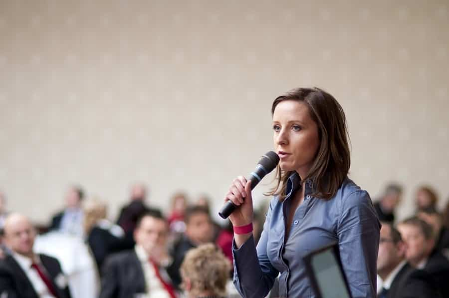 5 Ways to Create Audience Participation in Presentations