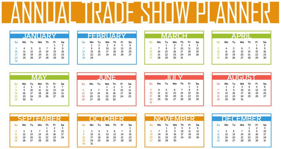 trade show calendar annual SocialPoint trade show game pricing