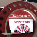 4 Ways To Boost Your Trade Show Giveaways Impact With Our Virtual Prize Wheel Game