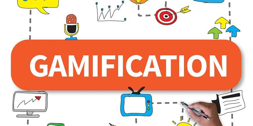 Event gamification tactics