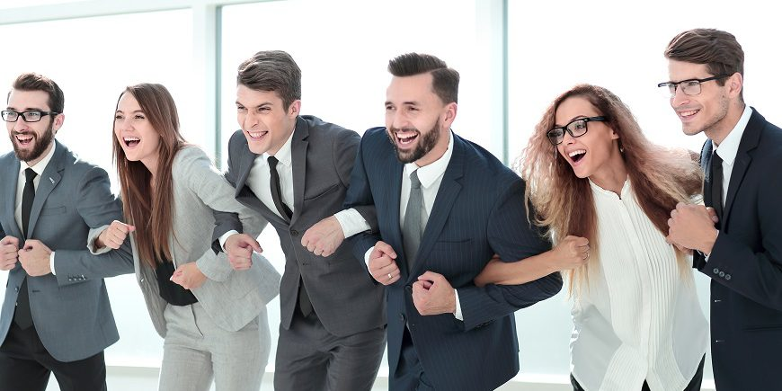 audience participation games for corporate events and meetings